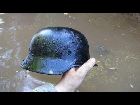 Находки железной реки - часть 3