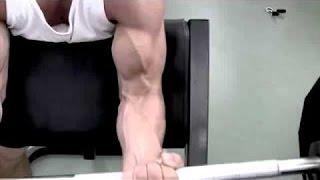 getlinkyoutube.com-اقوى 3 تمارين لتضخيم عضلة البايسيبس