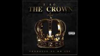 Z~Ro ~ The Crown {Full Album}