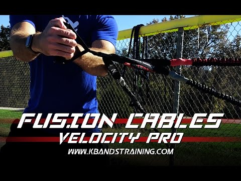 Velocity Pro Trainer | Increase Arm Speed and Rotational Power