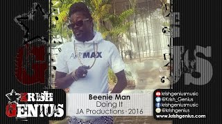 Beenie Man - Doing It