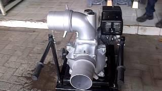 getlinkyoutube.com-Pompa air Honda 6inch