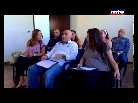 Ma Fi Metlo - Season 2 - Episode 6 18/10/2012