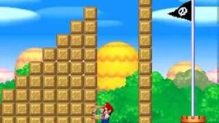 getlinkyoutube.com-Springboard Power Mario W1-2