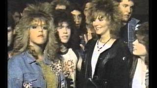 getlinkyoutube.com-Iron Maiden TV news report 1986