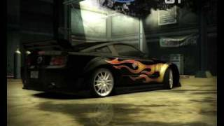 getlinkyoutube.com-Need For Speed Most Wanted all cars
