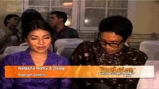 getlinkyoutube.com-Ini yang Bikin Natasha Kepincut Desta