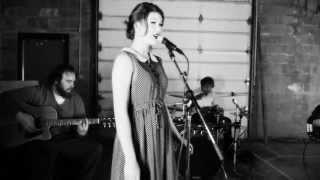 "getlinkyoutube.com-Becca Krueger Cover of Ray Charles ""Hit the Road Jack"""