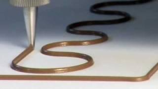 getlinkyoutube.com-CNC Dispensing - Rotating Nozzle