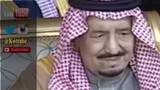 getlinkyoutube.com-بكاء الملك سلمان وحماس سلطان بن عبدالعزيز من الشاعر مشعل الحارثي