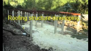getlinkyoutube.com-Video project Building Piggery