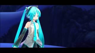 "getlinkyoutube.com-【MMD】 ""Let it go""/Miku Hatsune  Full version"