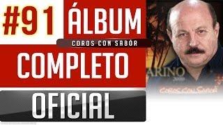 getlinkyoutube.com-Marino #91 - Coros Con Sabor [Album Completo Oficial]