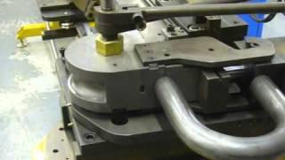 getlinkyoutube.com-Baileigh Industrial MB-350 Mandrel Bender
