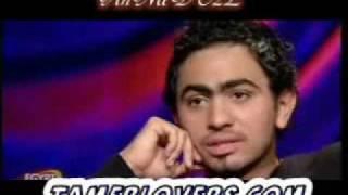 getlinkyoutube.com-تامر حسنى ( سؤال محرج - اتقلب المواجع )