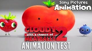 getlinkyoutube.com-Cloudy With A Chance Of Meatballs 2 - La Da Dee Foodimals