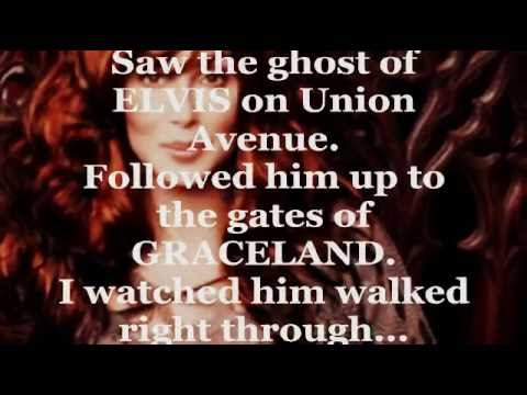 WALKING IN MEMPHIS (Lyrics) - CHER