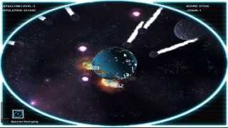 Protect Planet Unity Game