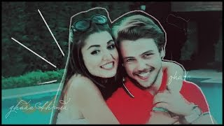 getlinkyoutube.com-كل حاجه بينا - تامر حسنى || على و سيلين Ali & Selin