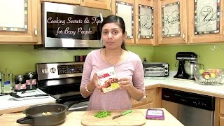 getlinkyoutube.com-Cooking Secrets & Tips for Busy People with Pop&Cook Recipes