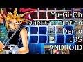 Yu-Gi-Oh Duel Generation Demo 2014
