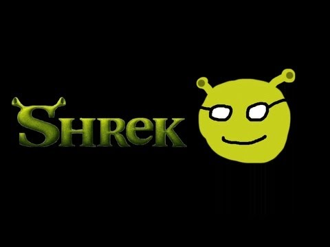 Plectroscope - Shrek