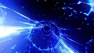 getlinkyoutube.com-Animated Backgrounds Wormhole Tunnel Flythrough - Footage PixelBoom