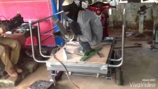 getlinkyoutube.com-วิธีการทำรถสามล้อเครื่อง