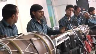 getlinkyoutube.com-Mata Ka Jagran, Mata Ki Chowki - Tum Diwane Ho Jaogye