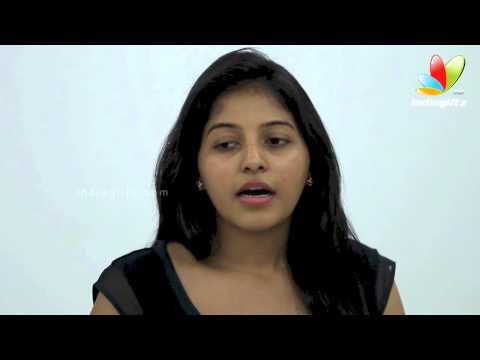 Missing actress Anjali finally reappears - Interview    Karungali hot   Kalangiam, Chithi