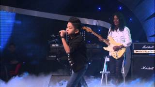 getlinkyoutube.com-Ceria Popstar 3: Konsert 3 - Fikry (Tiga Malam Tanpa Bintang)
