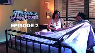 Perjaka TONG TONG - The Series | FULL Video Episode ke-2 width=