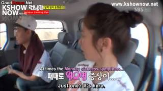 getlinkyoutube.com-Running Man Ep. 115 - Monday Couple cut
