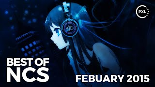 getlinkyoutube.com-Best of No Copyright Sounds | February 2015 - Gaming Mix | NCS PixelMusic