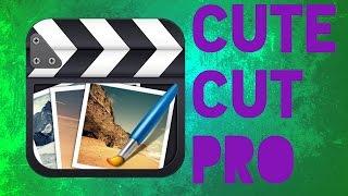 getlinkyoutube.com-[HOW TO] Install Cute Cut Pro for free. [NO JAILBREAK]