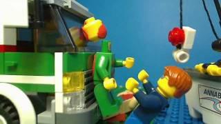 getlinkyoutube.com-Lego City Zombie Uprising