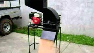 getlinkyoutube.com-Molino de martillos moviles