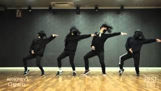 getlinkyoutube.com-싸이 나팔바지 안무 거울모드 PSY NAPAL BAJI DANCE MIRRORED [와와댄스 마포본점 WAWA DANCE ACADEMY]
