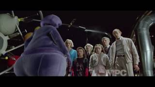 getlinkyoutube.com-Charlie and the Chocolate Factory - VFX Breakdown