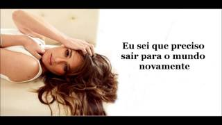 getlinkyoutube.com-Lea Michele - Cannonball (Legendado PT BR)