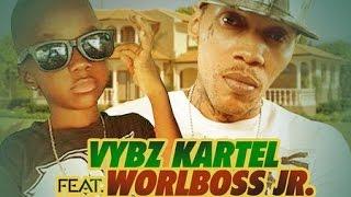 Vybz Kartel - Family (ft. WorldBoss Jr)
