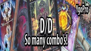 getlinkyoutube.com-D/D/D archetype (DOCS/SD30) - Enter, Copernicus, Berfomet, Necro Slime & more!
