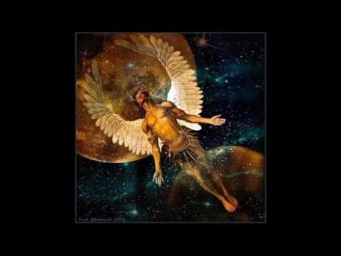 Archangel Michael, The Physical Vessel, A Wonderous Sacred Creation
