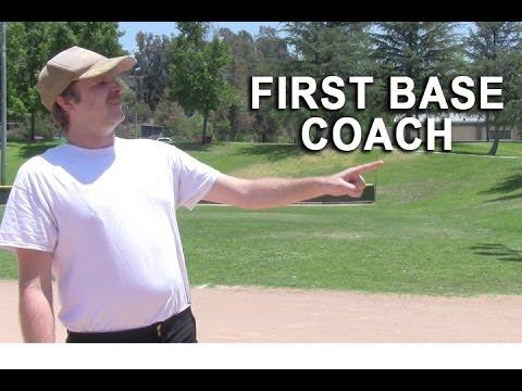 Baseball Wisdom - First Base Coach with Kent Murphy