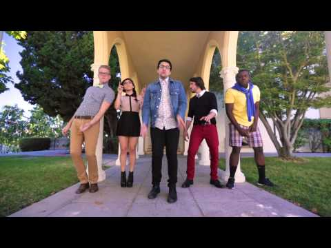 [Official Video] Can't Hold Us - Pentatonix (Macklemore & Ryan Lewis cover)