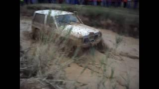 getlinkyoutube.com-Nissan Patrol GR tt aljubarrota
