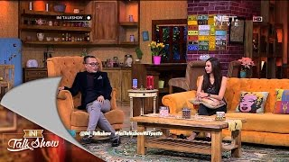 Ini Talk Show 13 Januari 2015 - Pesta Part 1/4 - Aura Kasih, Arumi Bachsin