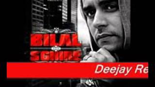 getlinkyoutube.com-Bilal Sghir   Arwahi Netfahmou Nsefi Li Bini Ou Binek   By Dj Redha