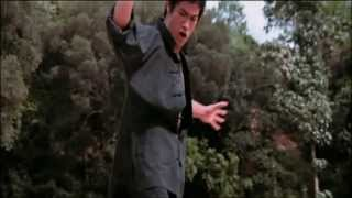 El Jeet Kune Do de Bruce Lee