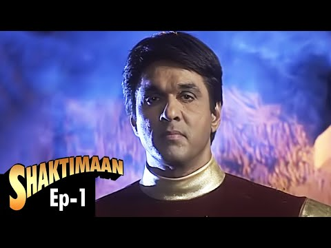 Shaktimaan - Part 1